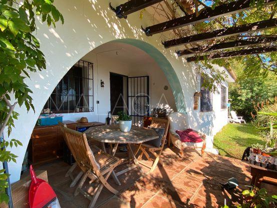 For sale 6 bedrooms villa in Selwo Hills, Estepona | Terra Meridiana