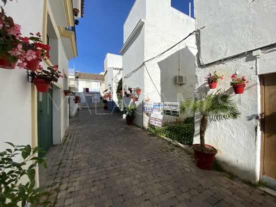 For sale Estepona Old Town plot | Terra Meridiana