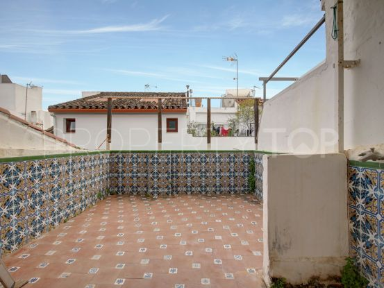 2 bedrooms town house for sale in Estepona Old Town | Terra Meridiana
