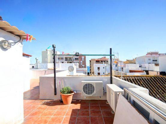 For sale 9 bedrooms hotel in Estepona Old Town | Terra Meridiana