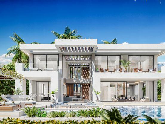 4 bedrooms villa for sale in La Resina Golf, Estepona | Terra Meridiana