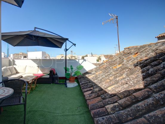 2 bedrooms Estepona Old Town town house | Terra Meridiana