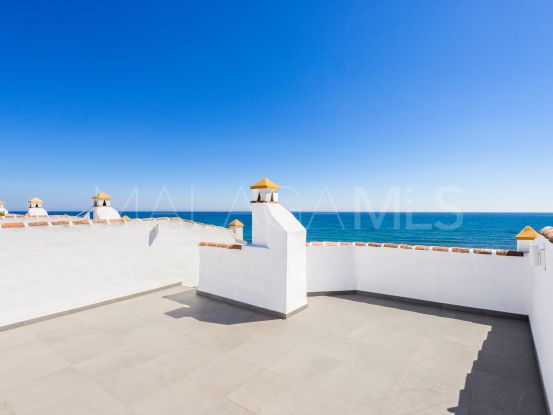 Calahonda 2 bedrooms duplex penthouse | Terra Meridiana