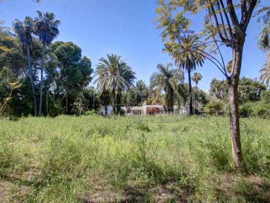 Plot for sale in El Pilar, Estepona | Terra Meridiana