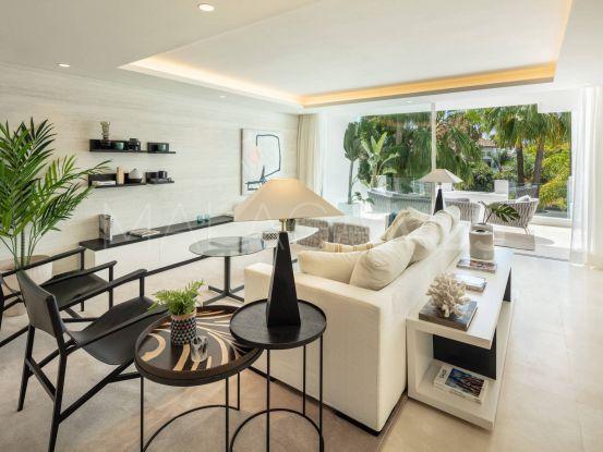 Duplex in Marina de Puente Romano for sale | Terra Meridiana