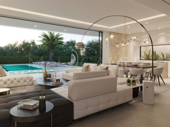 For sale Cortijo Blanco 4 bedrooms villa   Terra Meridiana