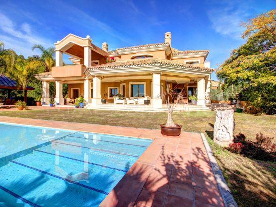 Marbella Club Golf Resort, Benahavis, villa en venta   Terra Meridiana
