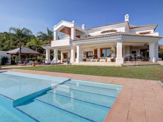 For sale villa in Marbella Club Golf Resort, Benahavis   Terra Meridiana