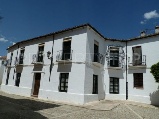 For sale town house with 5 bedrooms in Ronda Centro | Terra Meridiana
