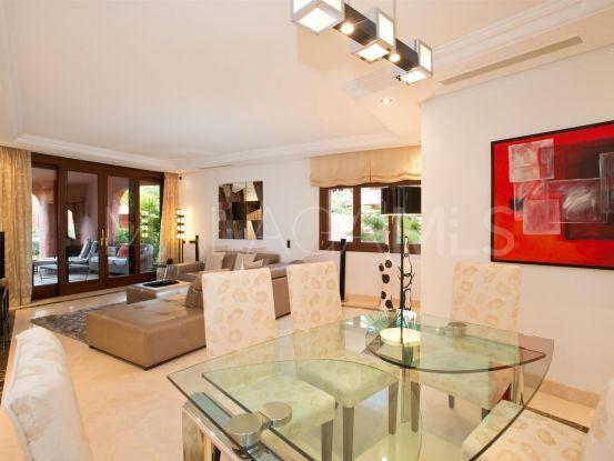3 bedrooms Torre Bermeja ground floor apartment for sale | Terra Meridiana
