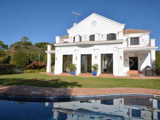Villa with 4 bedrooms for sale in Marbella Club Golf Resort, Benahavis | Terra Meridiana