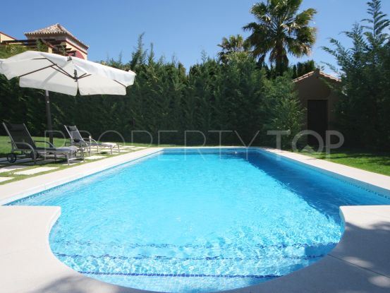 Buy villa with 4 bedrooms in Marbella - Puerto Banus   Terra Meridiana