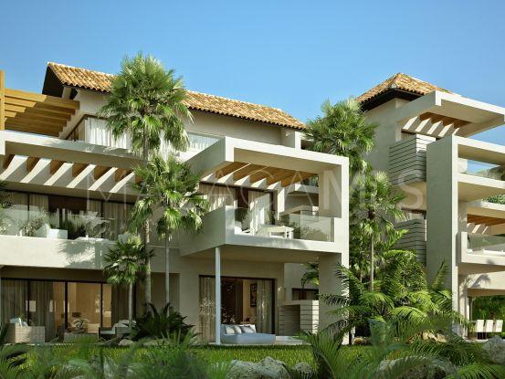 Apartamento con 3 dormitorios en venta en Marbella Club Hills, Benahavis | Terra Meridiana
