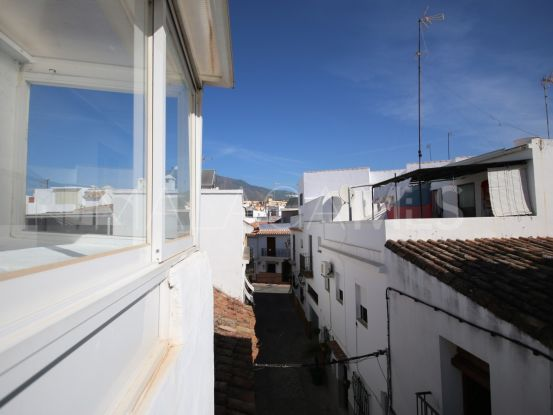 Buy Estepona Old Town 1 bedroom town house | Terra Meridiana