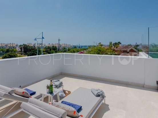 Villa in San Pedro de Alcantara with 4 bedrooms | Terra Meridiana