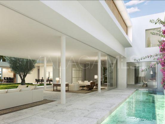Casares 4 bedrooms villa for sale | Terra Meridiana