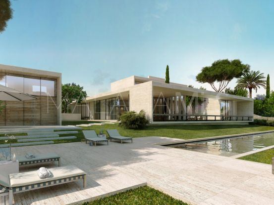 For sale villa in Casares | Terra Meridiana