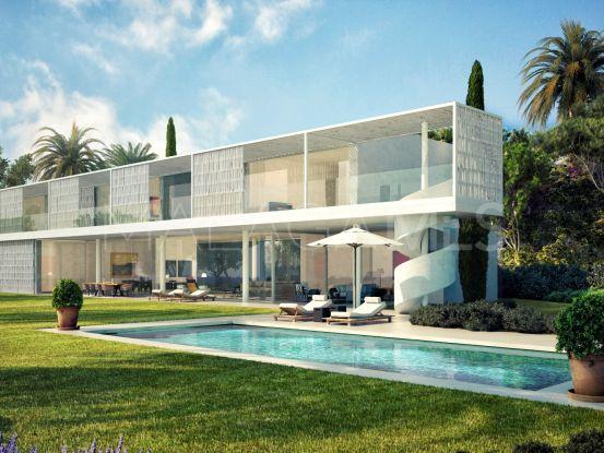 For sale villa with 5 bedrooms in Finca Cortesin, Casares | Terra Meridiana