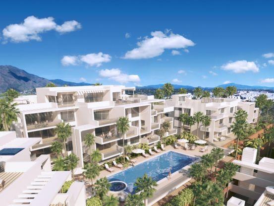 Ground floor apartment in Estepona for sale | Terra Meridiana