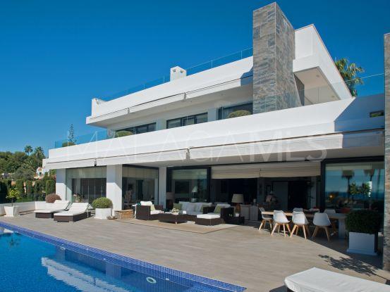 For sale Nagüeles villa with 4 bedrooms | Terra Meridiana