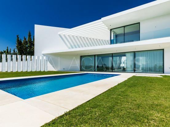 Capanes Sur, villa con 5 dormitorios en venta | Terra Meridiana