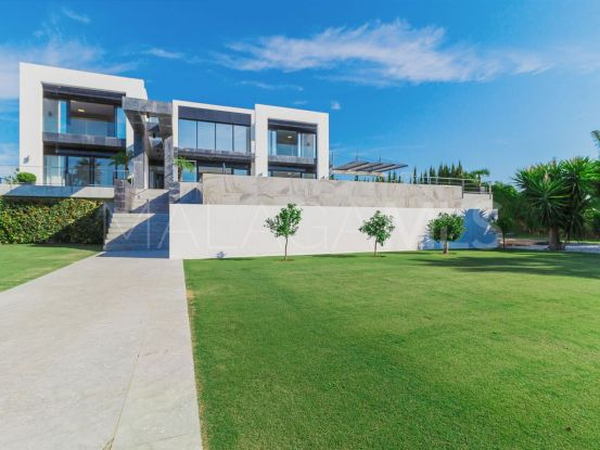 La Alqueria 4 bedrooms villa | Terra Meridiana