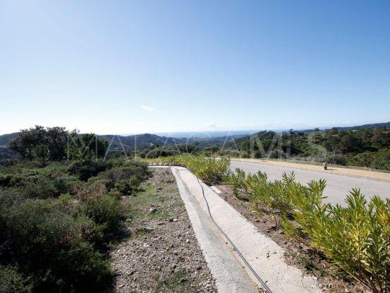 Marbella Club Golf Resort plot for sale | Terra Meridiana