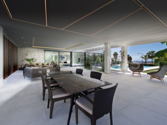 Villa in La Alqueria, Benahavis | Terra Meridiana