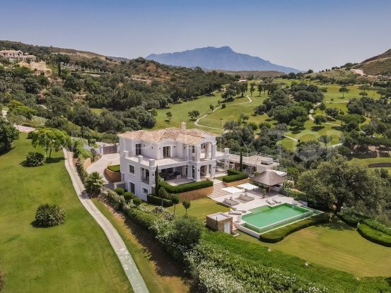 5 bedrooms Marbella Club Golf Resort villa for sale   Terra Meridiana