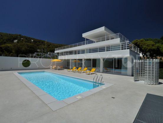 Buy villa in Tarifa with 4 bedrooms | Terra Meridiana