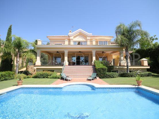 Los Flamingos villa for sale | Terra Meridiana