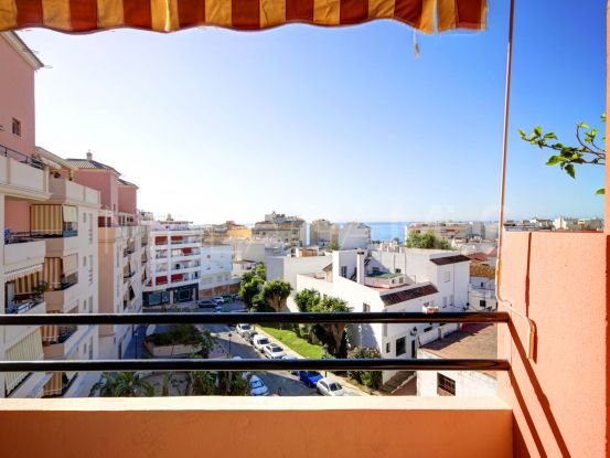 Apartment for sale in Estepona Old Town with 3 bedrooms | Terra Meridiana