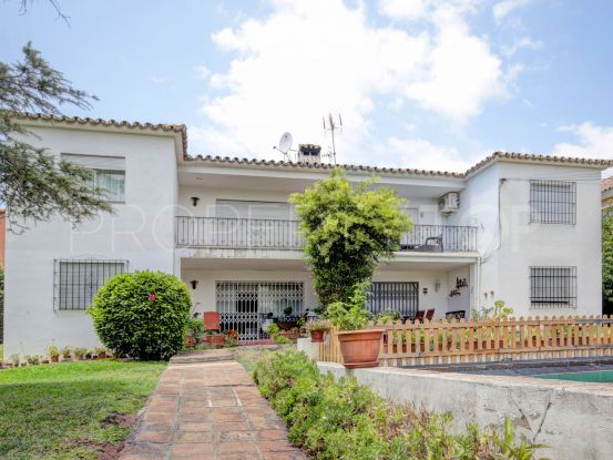 For sale apartment with 3 bedrooms in Nueva Andalucia   Terra Meridiana