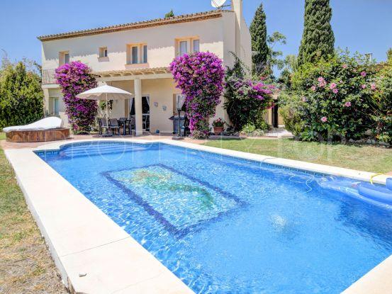 Villa for sale in Estepona Golf | Terra Meridiana