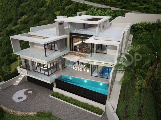 5 bedrooms Monte Mayor villa for sale   Terra Meridiana