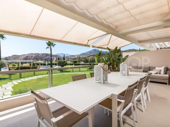 Ground floor apartment with 3 bedrooms for sale in Los Arrayanes Golf, Benahavis   Terra Meridiana