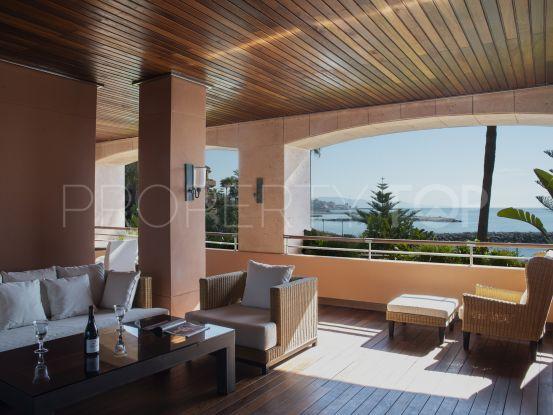 For sale apartment with 2 bedrooms in Malibu, Marbella - Puerto Banus   Terra Meridiana