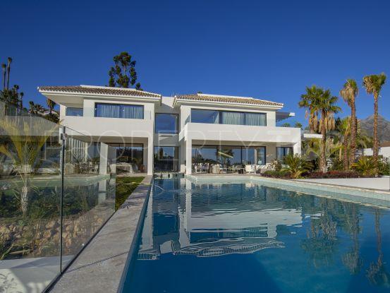 La Cerquilla villa for sale | Terra Meridiana