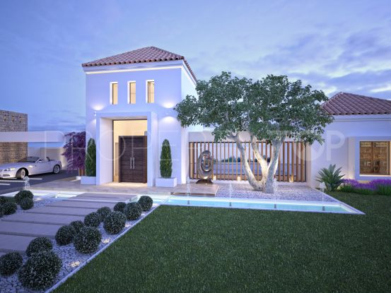 La Resina Golf 4 bedrooms villa   Terra Meridiana