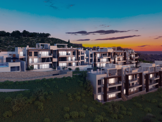 3 bedrooms Alborada Homes ground floor apartment for sale | Terra Meridiana