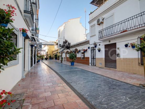 2 bedrooms town house in Estepona Old Town | Terra Meridiana