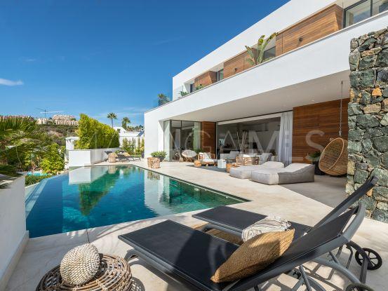 5 bedrooms villa in El Herrojo | Terra Meridiana
