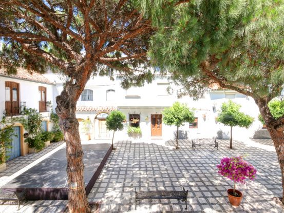 Town house in Estepona Old Town | Terra Meridiana