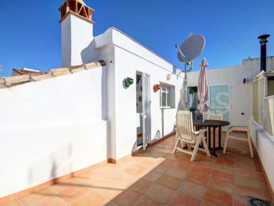 For sale town house in Estepona Old Town | Terra Meridiana