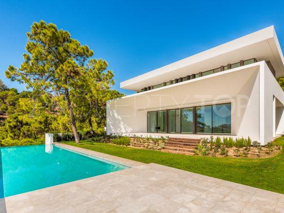 Villa for sale in La Reserva de Alcuzcuz with 6 bedrooms | Terra Meridiana