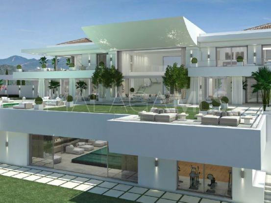 Villa in La Zagaleta with 7 bedrooms   Terra Meridiana