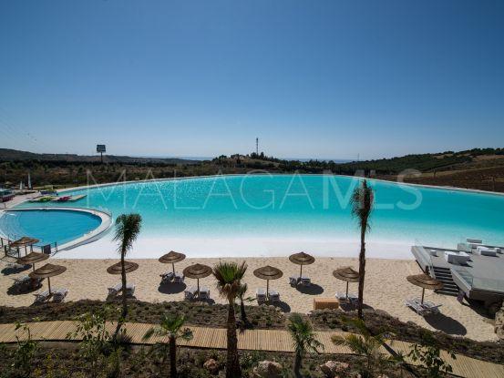 Buy ground floor apartment in Casares with 2 bedrooms | Terra Meridiana