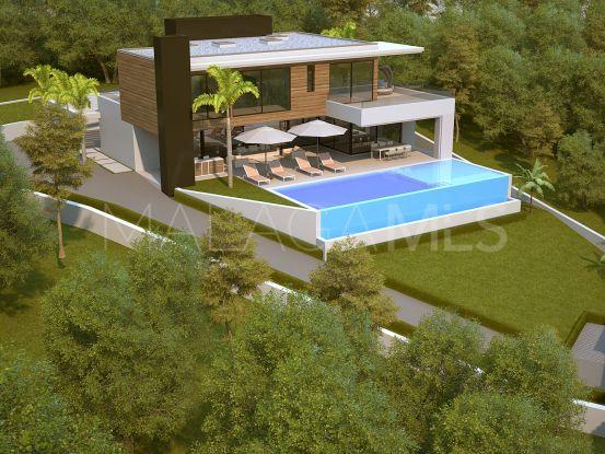 Plot for sale in La Alqueria | Terra Meridiana