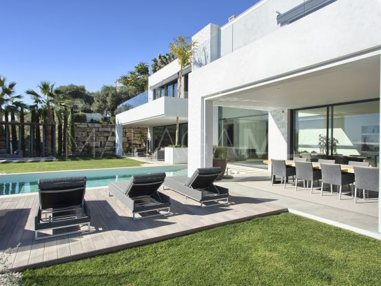 For sale villa with 5 bedrooms in La Alqueria | Terra Meridiana