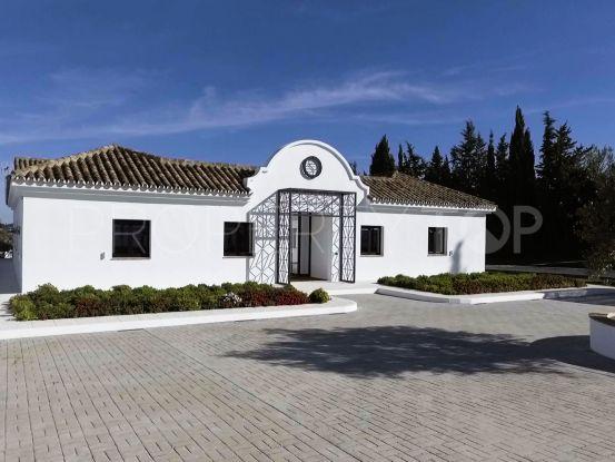 5 bedrooms villa for sale in Cancelada, Estepona | Terra Meridiana